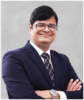 Alok Bansal is Managing Director of Visionet Systems Inc. and has 21 years of experience in managing strategy and global BPO operations