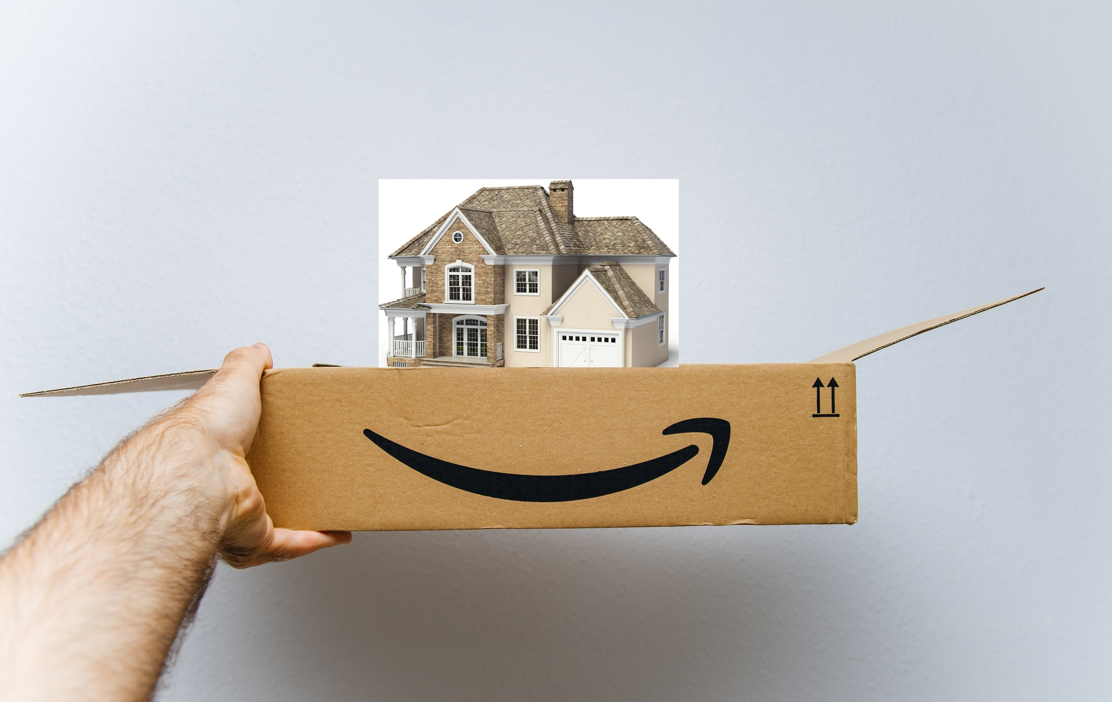 Amazon has entered the hombuying arena via TurnKey, a new program created in collaboration with Realogy Holdings Corp.