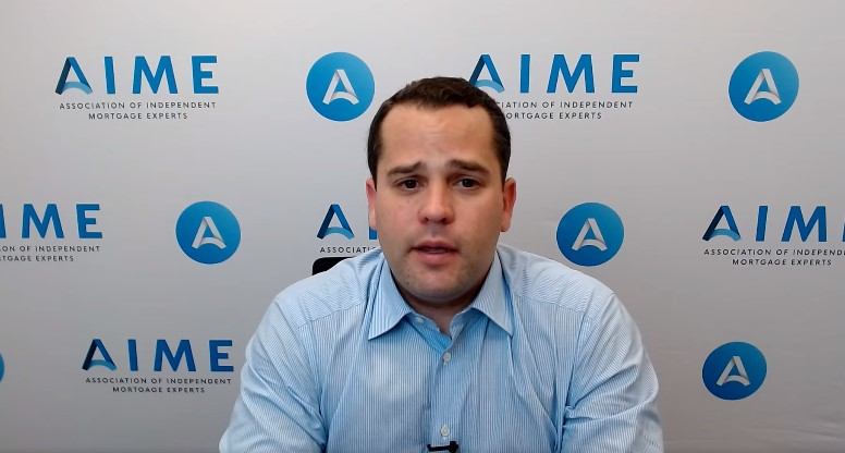 Anthony Casa of AIME