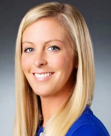 Brooke Anderson is Regional Director of Business Development at Academy Mortgage Corporation