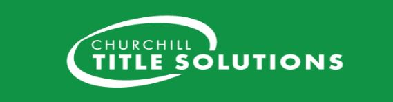 Churchill Mortgage is teaming with American Home Title to launch Churchill Title Solutions, a title company that will provide borrowers with the option of pursuing a digital mortgage
