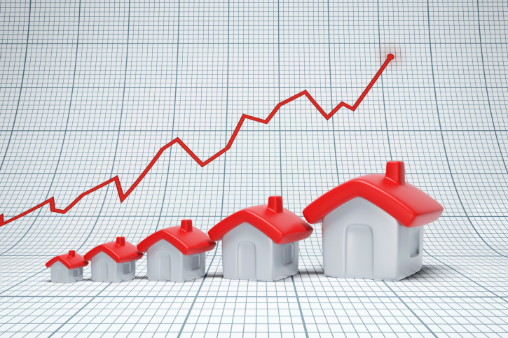 Case-Shiller: Home prices rise in October, threaten affordability