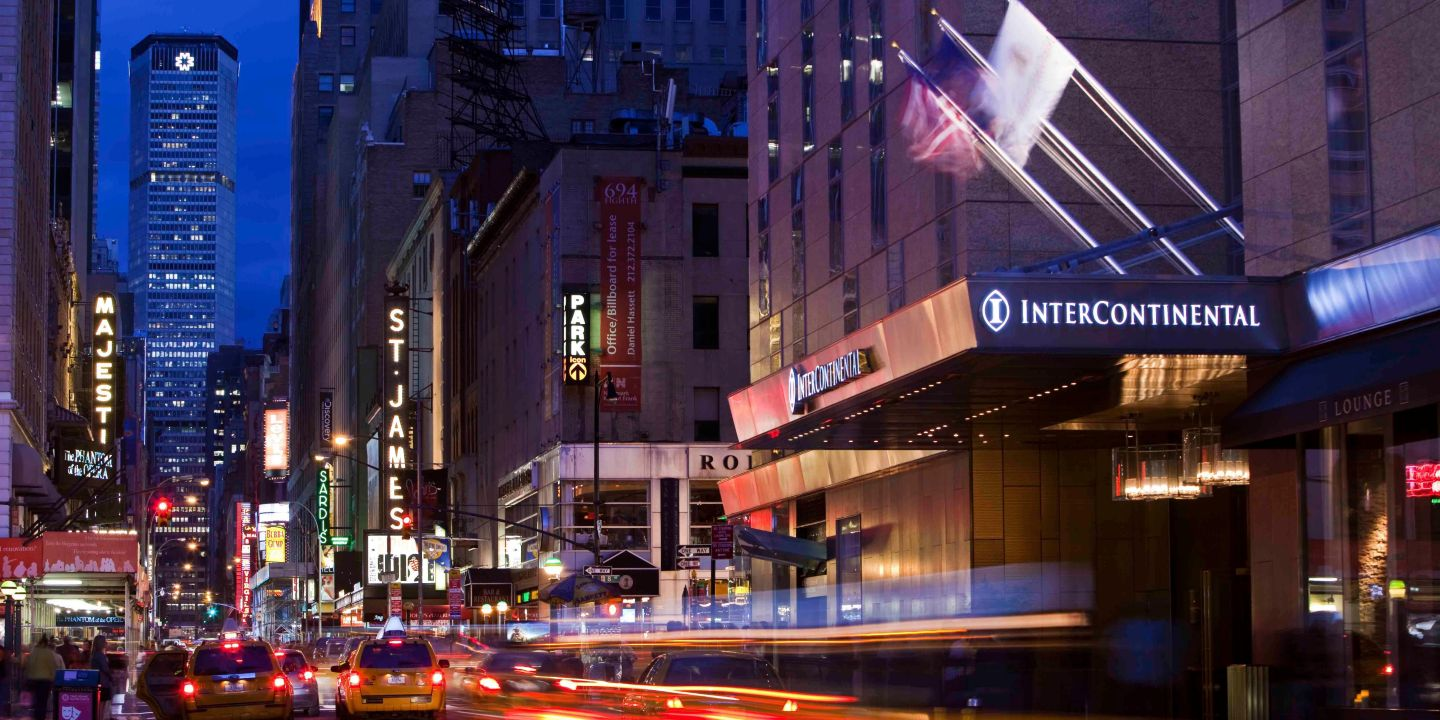 The NRMLA 2018 Eastern Regional Meeting will be held May 21-22 at the Intercontinental New York Times Square, located at 300 West 44th Street, New York City, N.Y.