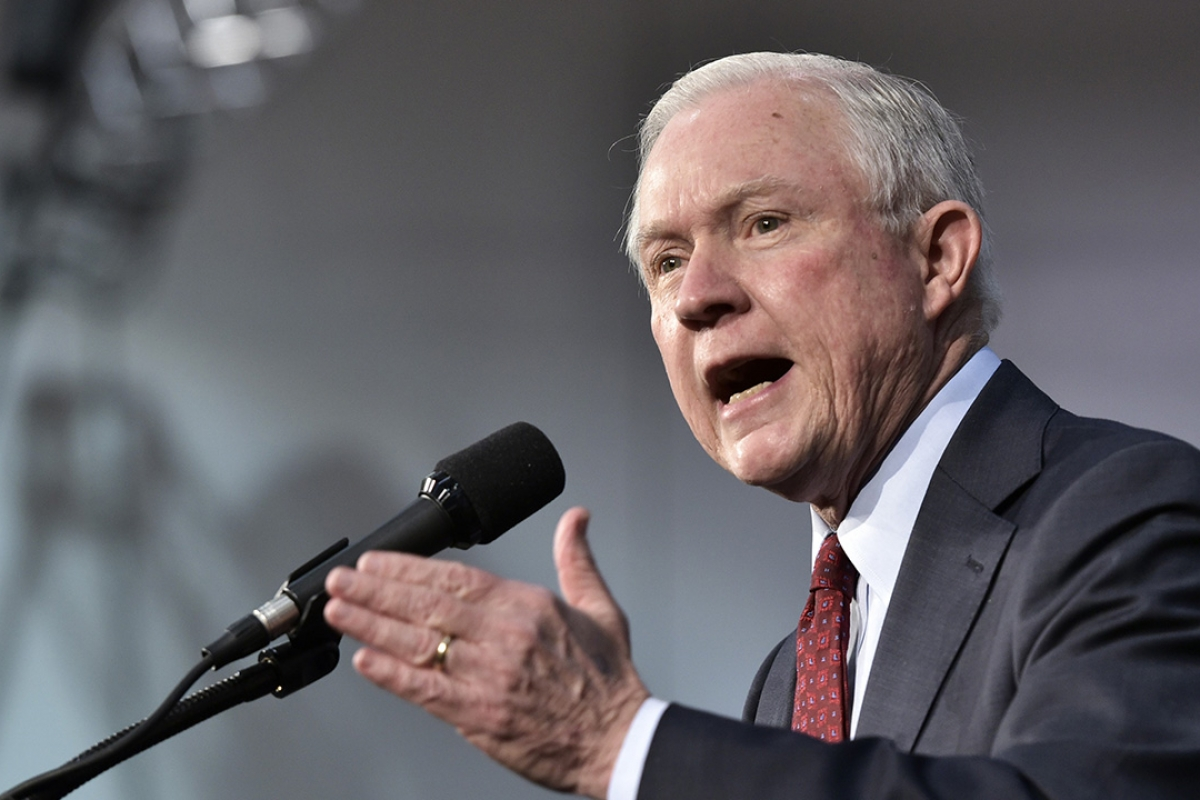 Five of the industry's leading trade groups have requested a meeting with Attorney General Jeff Sessions to discuss their concerns related to federal fair lending policy