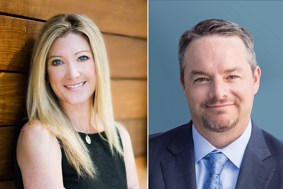 Cloudvirga has announced the appointments of Dan Sogorka as Chief Revenue Officer and Kelly Kucera as Senior Vice President of Marketing