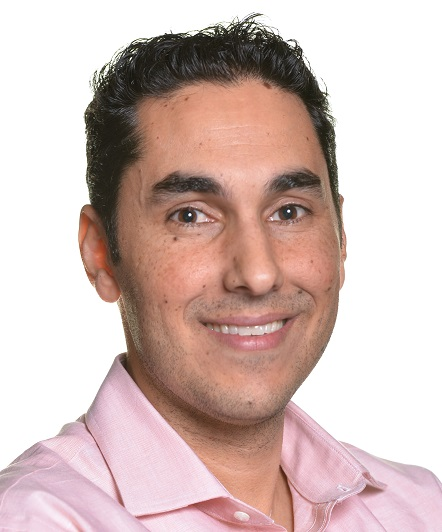 Kyle Kamrooz, Co-Founder of Cloudvirga