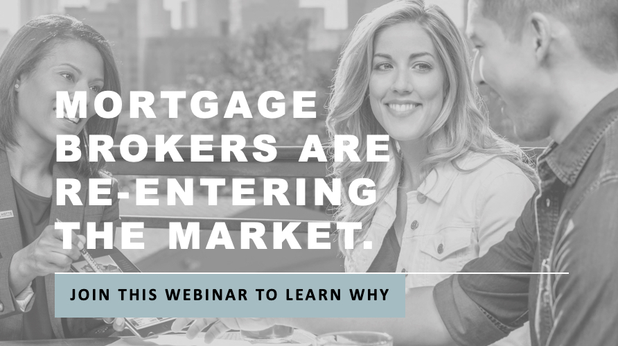The NMP Webinar: Why Brokerage Is Back and So Much Better will be held Thursday, May 16 at 2:00 PM EST. Click here to register for this FREE Webinar