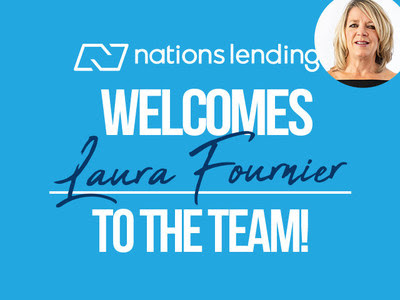 Nations Lending has added a new branch in Columbia, Md., to be led by industry veteran Laura Fournier