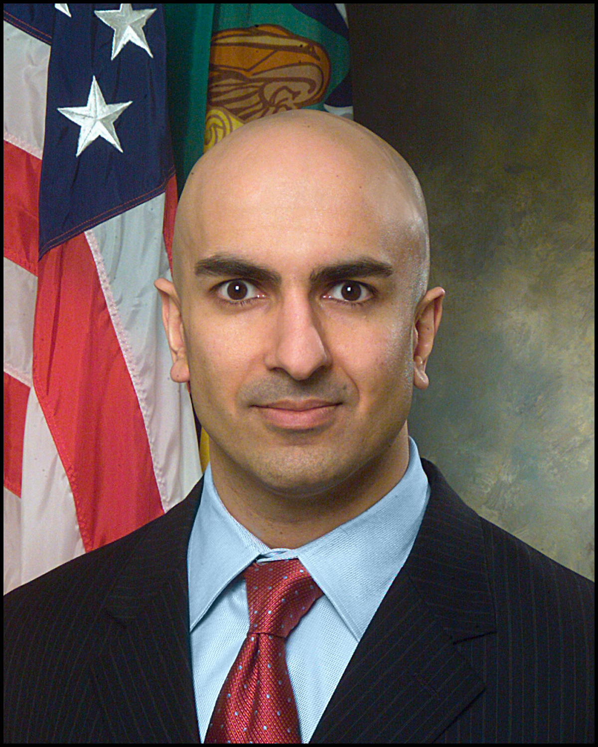 Federal Reserve Bank of Minneapolis President and CEO Neel Kashkari defended his status as the lone member of the central bank's Federal Open Market Committee (FOMC) to vote against an interest rate hike in a 13-page essay