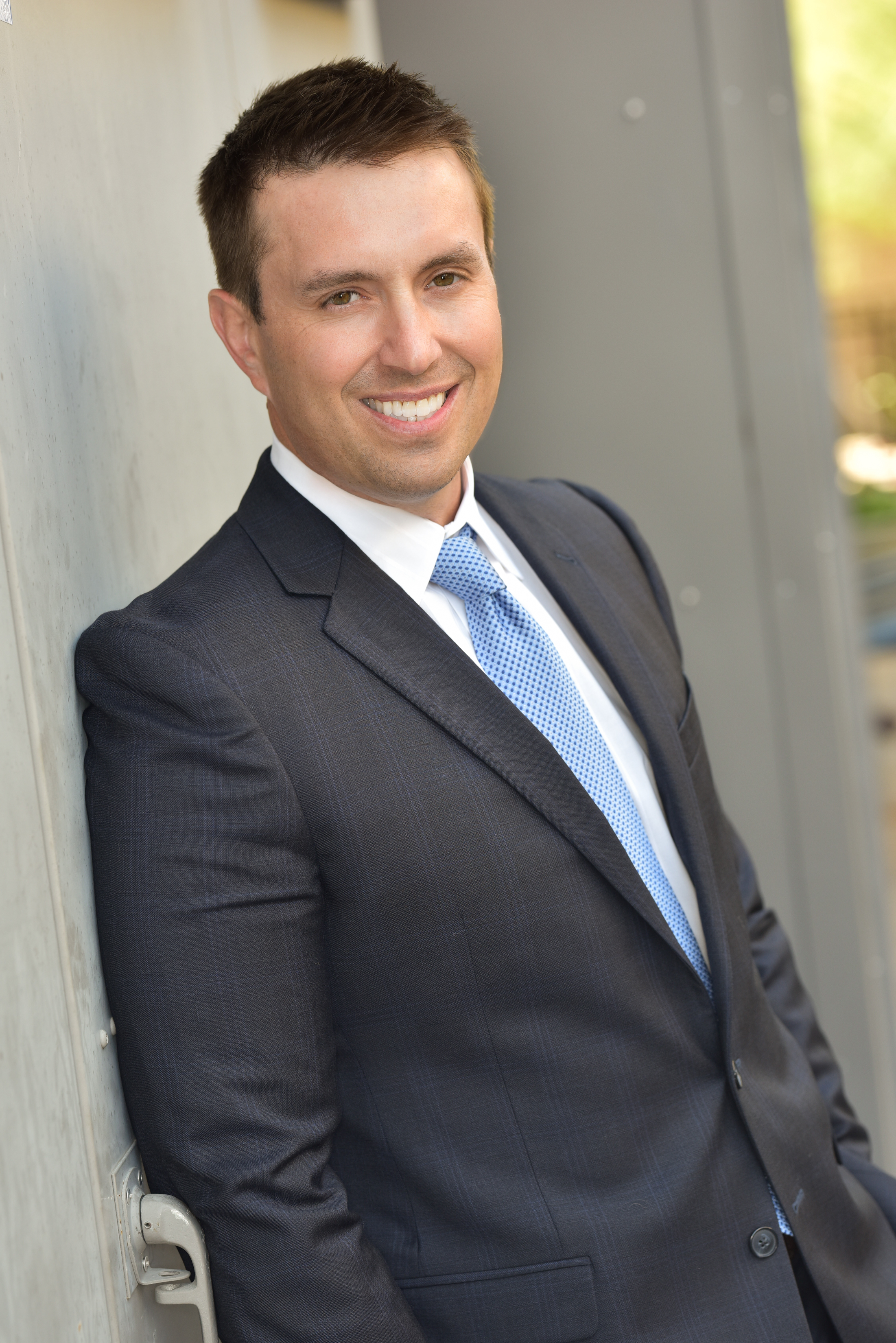 Nicholas Monardo is Vice President of Wholesale Lending at CNN Mortgage in Scottsdale, Ariz., and President of the Arizona Mortgage Lenders Association (AMLA)