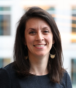 Noelle Melton is the Director of Single-Family's (SF) Affordable Housing Initiatives, where she leads her team to develop and execute products and policy enhancements to ensure Fannie Mae meets its annual SF Affordable Housing Goals