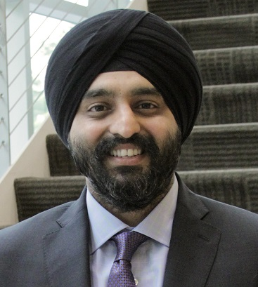Prateek Singh Khokhar joined American Pacific Mortgage (APM) in 2017 as Chief Financial Officer