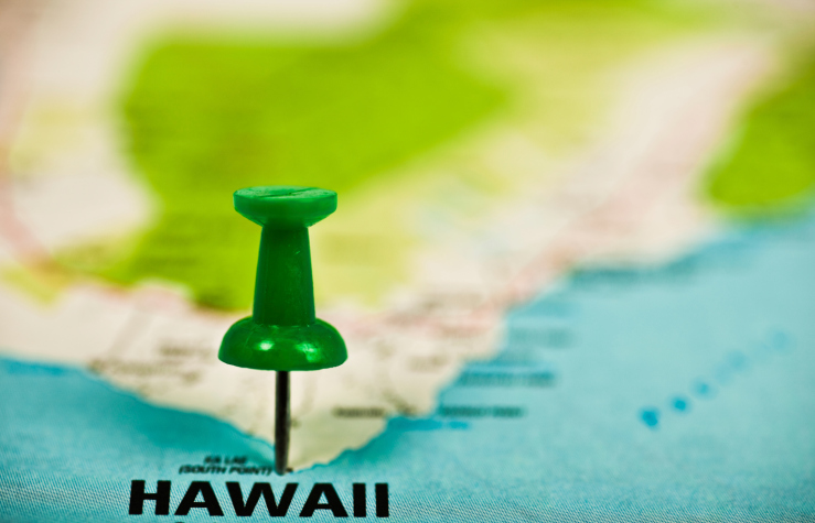 When it comes to closing costs on mortgages, the Aloha State is also the most expensive state