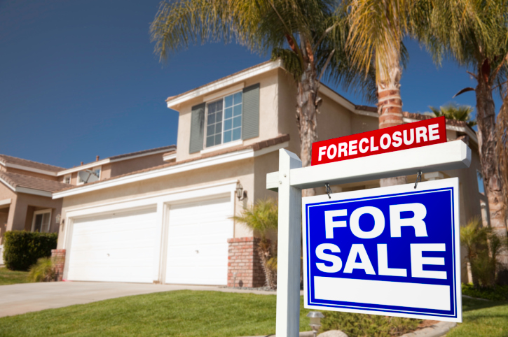 The U.S. foreclosure inventory in September witnessed a 24.3 percent year-over-year decline, while the number of completed foreclosures declined by 17.6 percent compared with September 2014, according to new data from CoreLogic