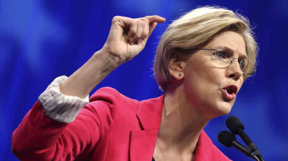 Sen. Elizabeth Warren (D-MA) stated this morning that she has no plans to run for president in 2020