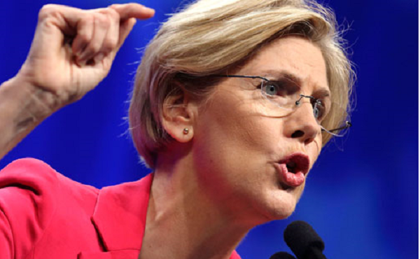 Sen. Elizabeth Warren (D-MA) has taken her first step to pursue the 2020 Democratic Party nomination for president